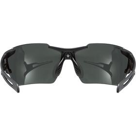 UVEX Sportstyle 803 Colorvision Brillenglas Small, black mat/urban